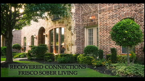 David Greenleaf Frisco Sober Living
