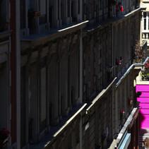 Rue Cyrano de Bergerac
