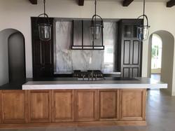 Paradise Valley Custom Kitchen