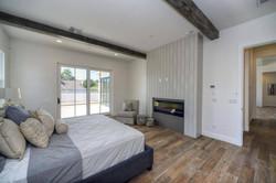 Arcadia Master Bedroom