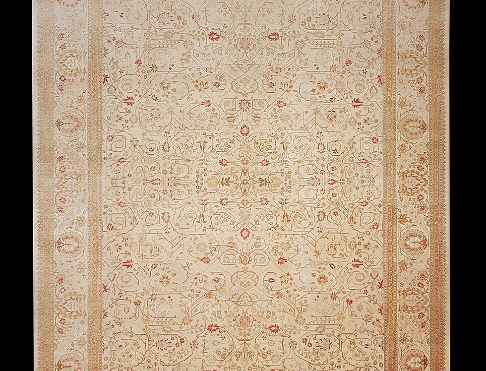 Esfahan (3.18 X 2.45)