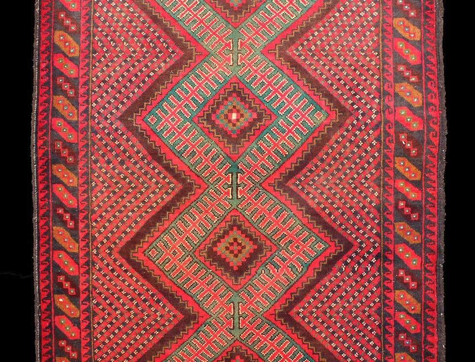 Baluch Afghanistan