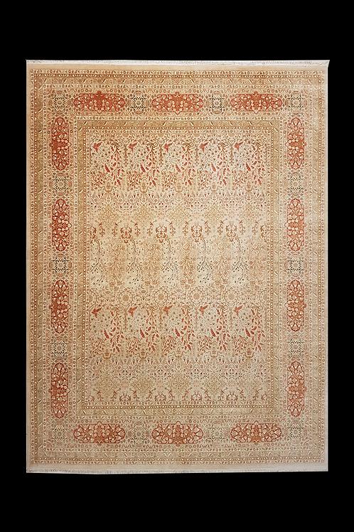 Kashmir (3.23 X 2.41)