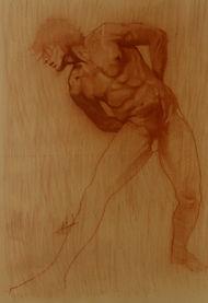 Fine Art Figure Drawing