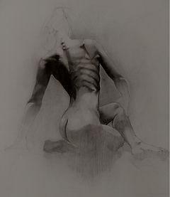 Fine Art Drawing