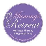 Mummy's Retreat Logo Circle 2021 Hi-Res.