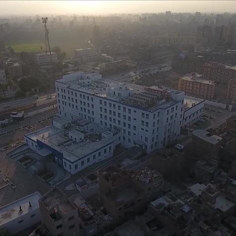 Zagazig Hospital