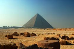 Pyramid-of-Menkaure