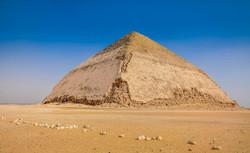 egypt-sneferu-bent-pyramid