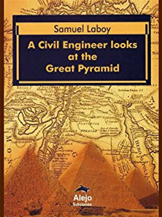 A Civil Engineer looks at the Great Pyramid