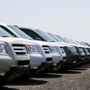 Informační povinnost o stavu tachometru při prodeji ojetého vozidla
