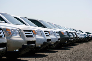 Auto Dealers Struggling with Prices