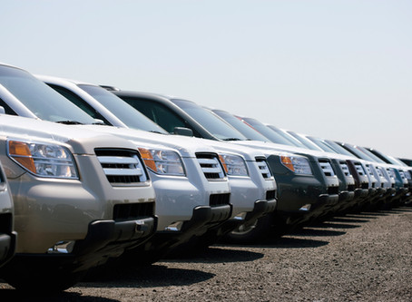 Four Things that will change Fleet Management Forever