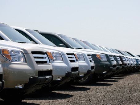 Average U.S. auto dealership real estate is worth $10.3M: Report