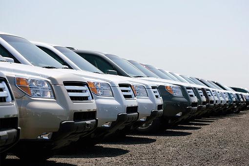 Full Fleet Service | Super Lube Auto Centres Winnipeg