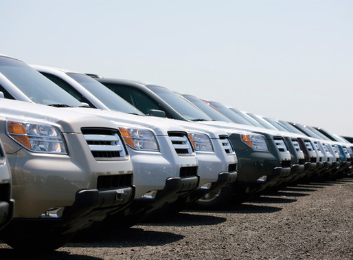 BUYING OR SELLING A DEALERSHIP?  DON'T PREPARE TO FAIL BY FAILING TO PROPERLY PREPARE