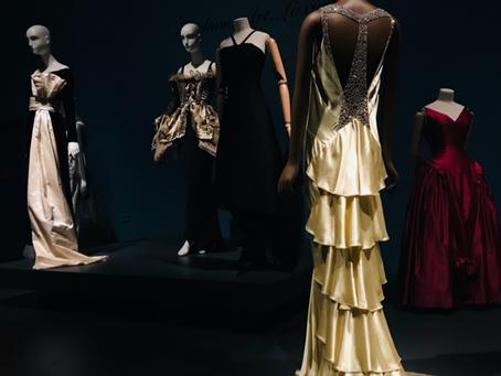 Paris, Capital of Fashion: A Kaleidoscopic Journey