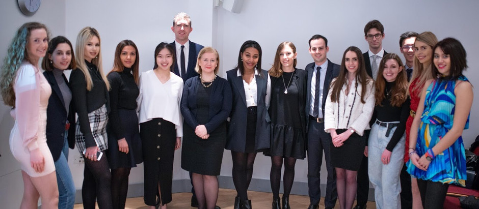 Fashion and Retail Management: Dior's Perspective