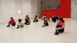 activité danse 15 min de montelimar
