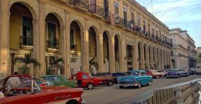A long weekend in Cuba