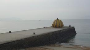 Japão (5) Dois dias em Naoshima e Teshima: Ilhas da Arte