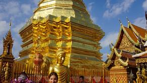 Chiang Mai - Um tesouro no norte da TaiIândia