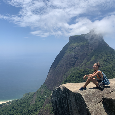 Rio from above: 5 lookouts of easy (or medium) access