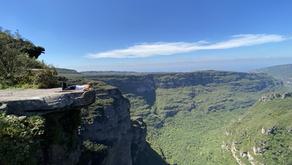 Vale do Capão: Cachoeira da Fumaça + Riachinho (Chapada Diamantina 2)
