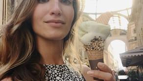 O(s) melhor(es) gelato(s) de Milão!!