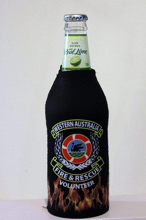 Zip Bottle Holder