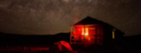 Overnight Nevado Tres Cruces