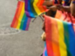 Druid City Pride - Tuscaloosa, AL, LGBTQ+ Organization