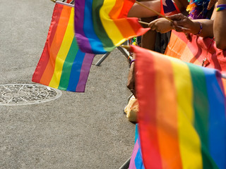 Asylum is available for the LGBTQI community in the U.S.