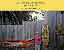 Naming Gallery Presents