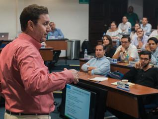 Estudiantes del EMBA 2017- I participaron en elaboración de la estrategia de Centrolac durante caso