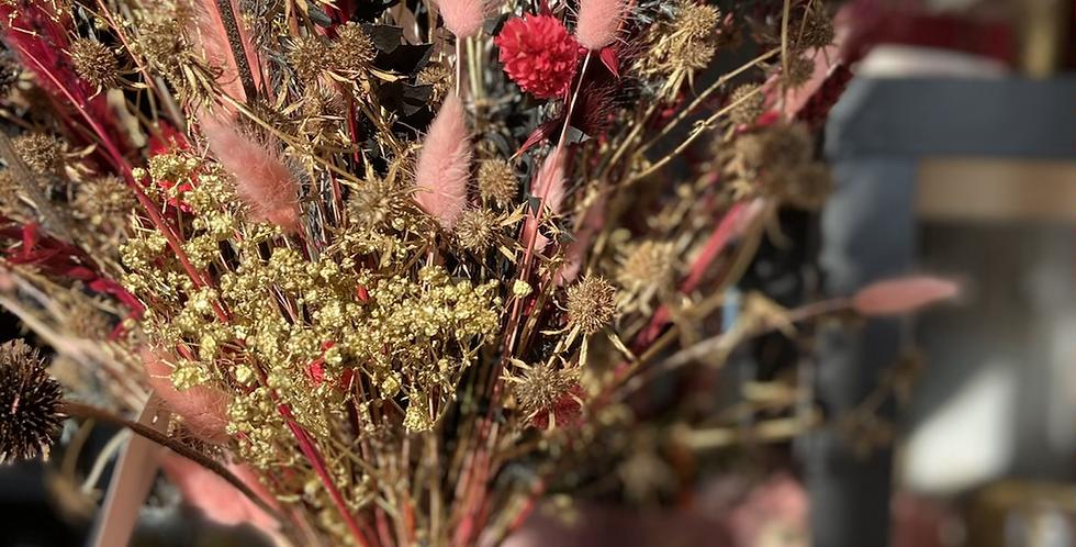 Dried Flowers Strauß