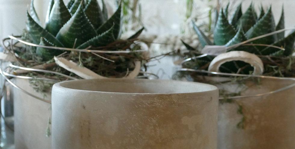 Vase Beton | 15 cm