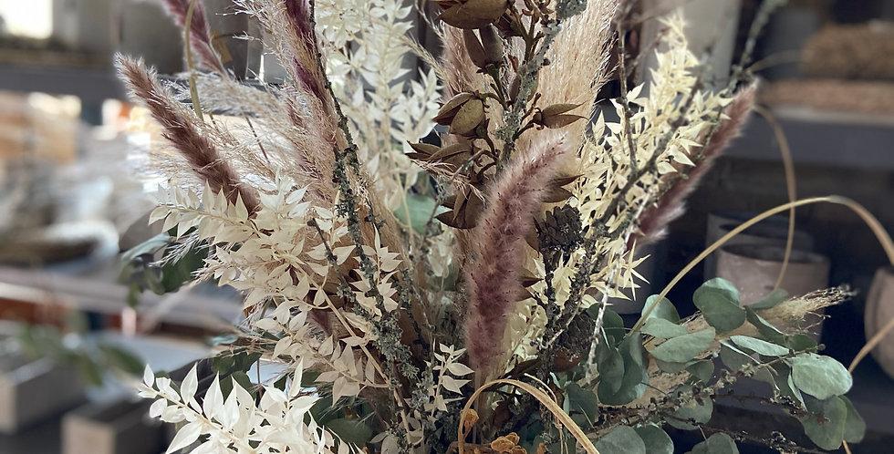 Dried Flowers - Strauß