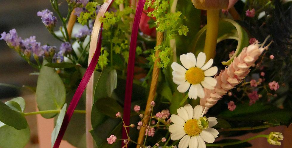 Blumen Tüte