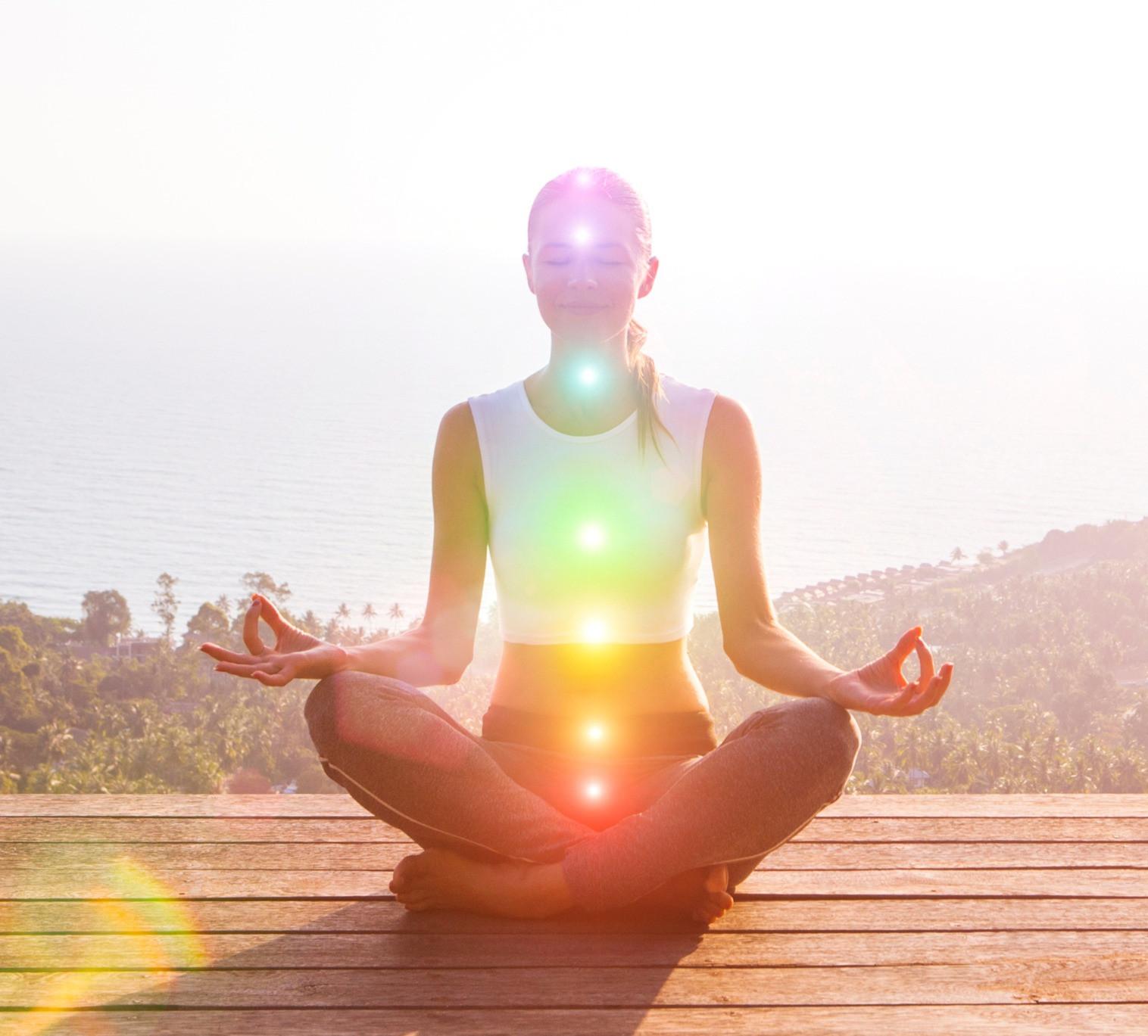 Energy Healing & Intuitive Guidance