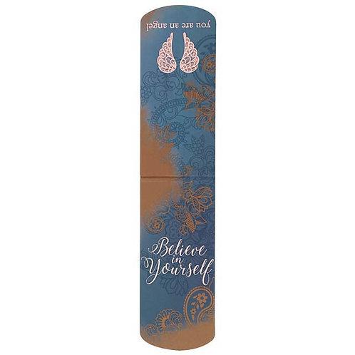 Believe In Yourself Magnetic Bookmark