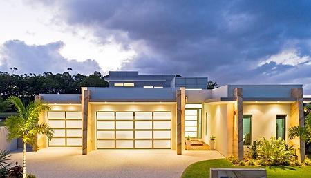 Modern House Designs