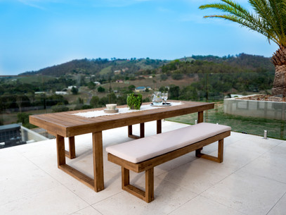 Your own picnic table