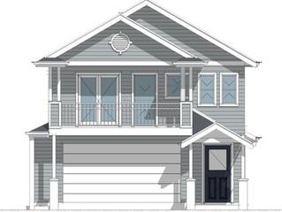 New Hampton Style Small Lot Homes