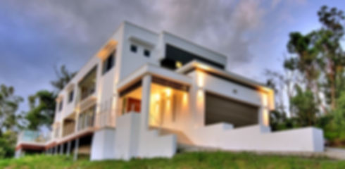 split level homes