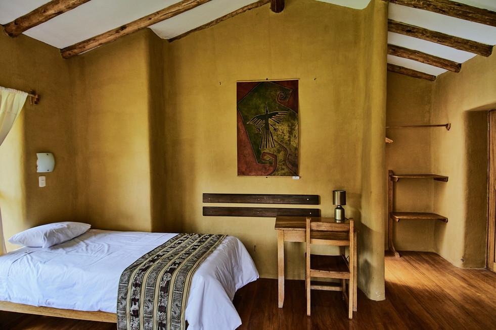 Nidra Wasi single room