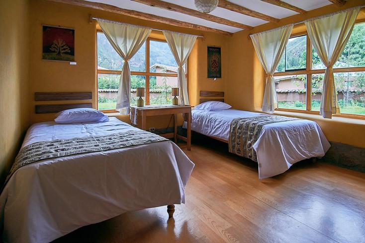 Nidra Wasi double room