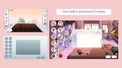 Copy of Bloom Room Design Presentation (