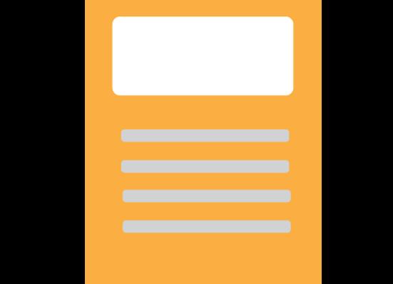Flyer Design (DL Fold)