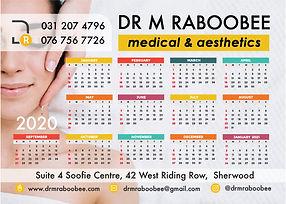 Calender dr m raboobee.jpg